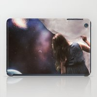 Beyond the Clouds iPad Case
