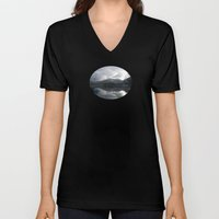 Lake District, United Kingdom Unisex V-Neck