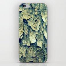 Tree Skin iPhone & iPod Skin