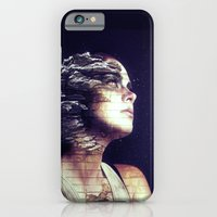 iPhone & iPod Case featuring Time waits for no one. by Richard George Davis