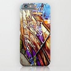 Urbanized Slim Case iPhone 6s