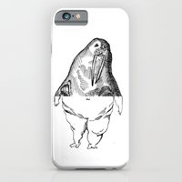 Metamorphosis  Illustrat… iPhone 6 Slim Case