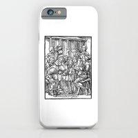 Ale + Quail iPhone 6 Slim Case