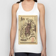 Battlecat Unisex Tank Top