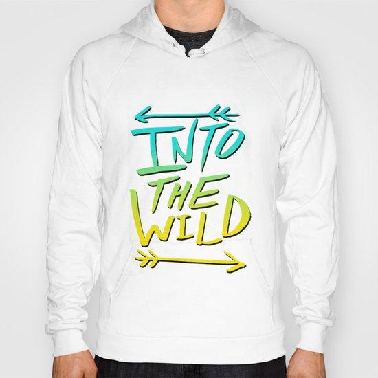 Into the Wild IV Hoody