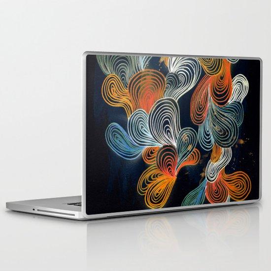 Friday Night Laptop & iPad Skin