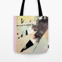 Forgotten Favourite Tote Bag