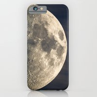 Half Moon iPhone 6 Slim Case