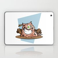 PORKY Laptop & iPad Skin