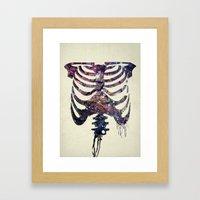 Look Alive Framed Art Print
