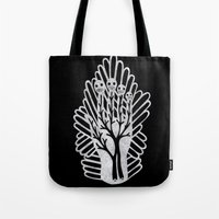 Palad (Palm) Tote Bag