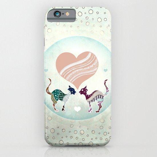 CatLove iPhone & iPod Case
