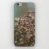 In The Garden  - JUSTART… iPhone & iPod Skin