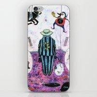 Doctor S iPhone & iPod Skin