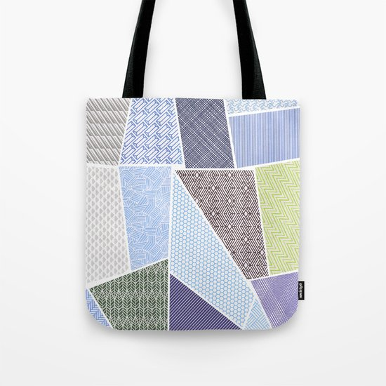 envelope series - 15 envelopes Tote Bag