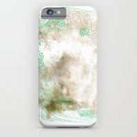 Silence #1 iPhone 6 Slim Case