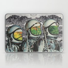 Les Distantes Laptop & iPad Skin