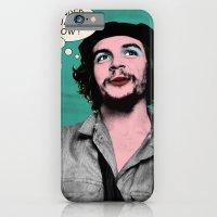 Marilyn Guevara iPhone 6 Slim Case