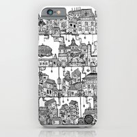 Four Tiers iPhone 6 Slim Case