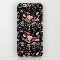 Wilderness Pattern iPhone & iPod Skin