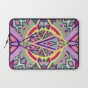 Abstract Journey Laptop Sleeve