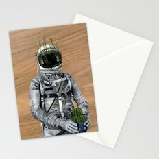 Cacti | Spaceman No:1 Stationery Cards
