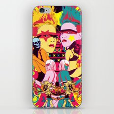 make no mistake iPhone & iPod Skin