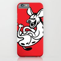 The Laughing Hyena iPhone 6 Slim Case