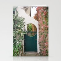 Side Door Stationery Cards