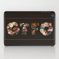 GTFO iPad Case