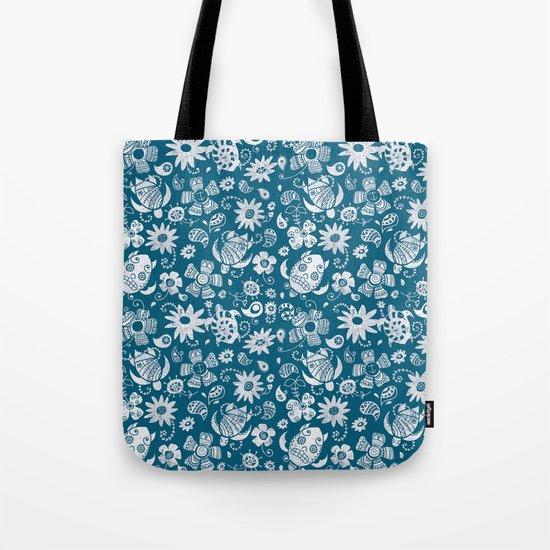 Summer Spirit No.2 Tote Bag