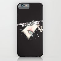 Changlourious Basterds iPhone 6 Slim Case