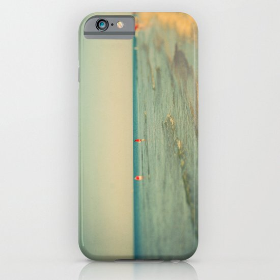 Lido #2 iPhone & iPod Case