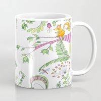 Bucolic Forest Mug