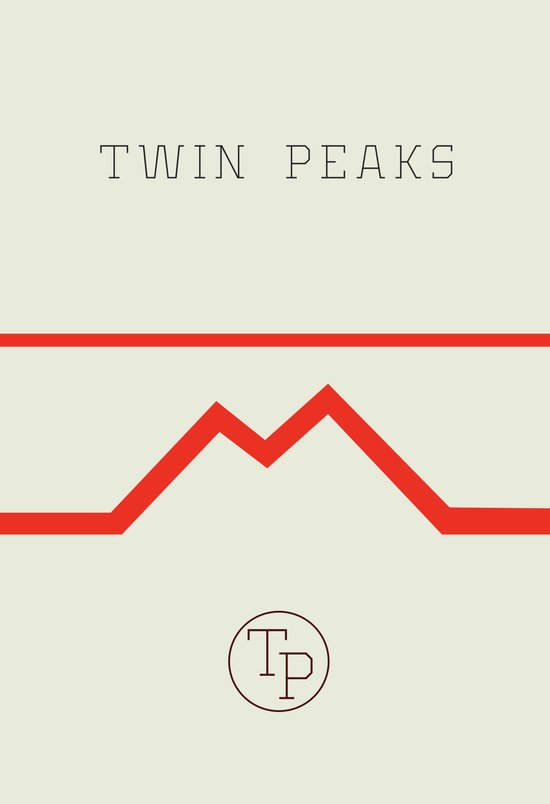 Twin Peaks High School Canvas Print