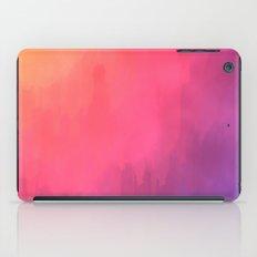 Watercolors Fun III iPad Case