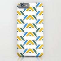 Pattern12 iPhone 6 Slim Case