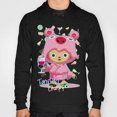 One Piece: TonyTony Chopper Hoody