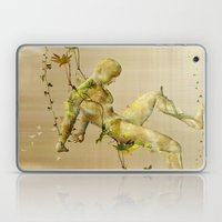 The Man Vegetable Laptop & iPad Skin