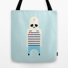 Marinerito Tote Bag