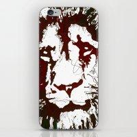 Triumph iPhone & iPod Skin