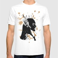 T-shirt featuring Elven King by Panda Cool