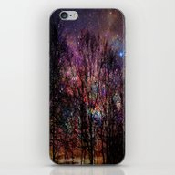 Life In The Forest iPhone & iPod Skin
