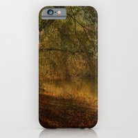 iPhone & iPod Case featuring Solitude by TaLins