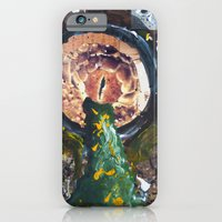 Look and See  iPhone 6 Slim Case