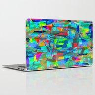 Geo MC. Laptop & iPad Skin