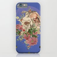 iPhone & iPod Case featuring SUMMER IN YOUR SKIN 04 by Plástica