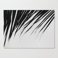 Silent Wind Canvas Print