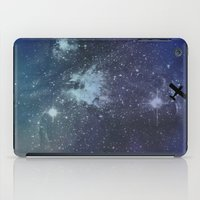 Passing By iPad Case