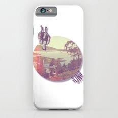 //juMP. iPhone 6s Slim Case